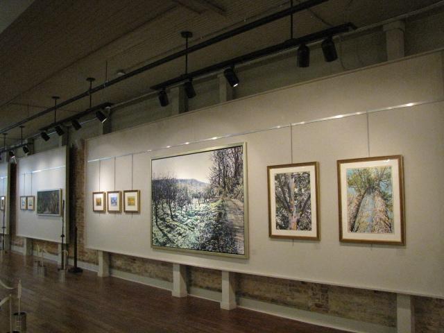 Aiken Exhibit