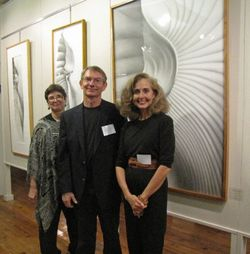 Aiken Exhibit Artists