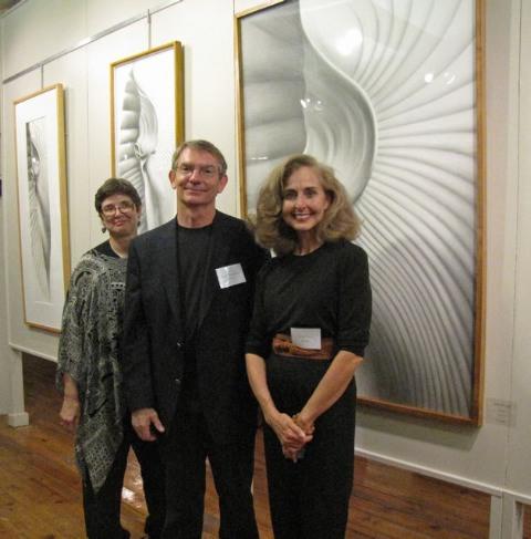 Aiken Exhibit Artists