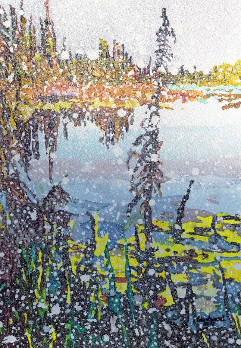 Smith Pond PITN