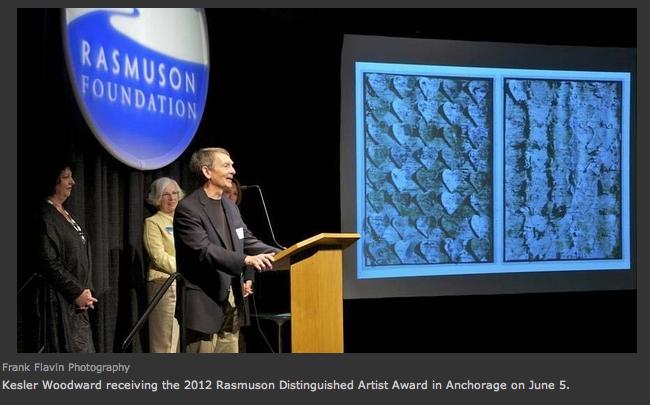 Rasmuson Award