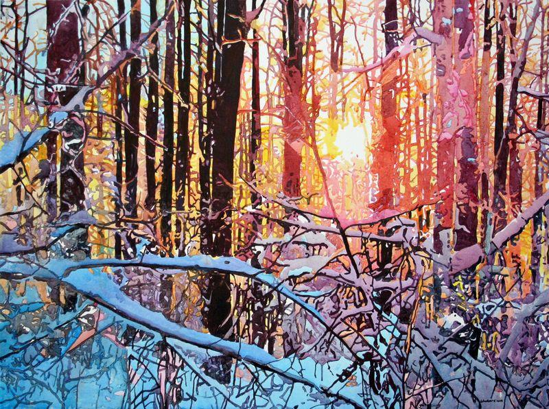 December Dawn