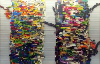 Lego Radiant