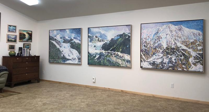 Big Paintings Studio